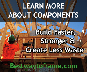 Learn more about components and build faster, stronger and create less waste