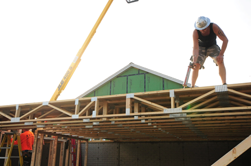 Floor Trusses National Framers Council