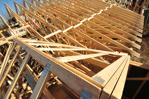 Roof Trusses National Framers Council