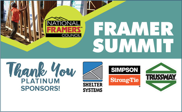 Framer Summit Sponsor Thank You