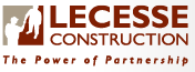 LeCesse Construction Logo