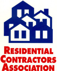 Residential Contractors Association logo