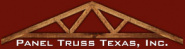 Panel Truss Texas logo
