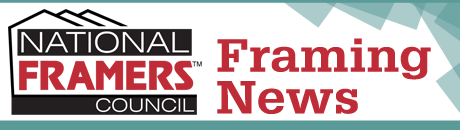 Framers Council News
