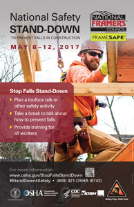 2017 OSHA Stand-down Poster with NFC Logo (thumbnail)