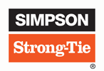 Simpson Strong-Tie logo